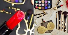 This Sephora Minnie Mouse Collection Is Every Disney Lover's Dream Come True And it's coming this April!!