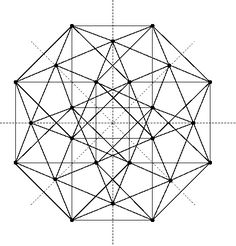 Points in the D4 lattice are also special quaternions called Hurwitz integers: a + bi + cj + dk where a, b, c, d are either all integers or all integers plus 1/2. They're closed under addition and multiplication!