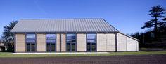 The Bartholomew Barn - Associated Architects