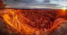 Bryce Canyon: The Natural Wonder of the Hoodoos