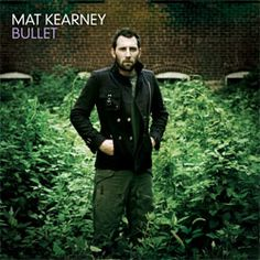 Matt Kearney on being a Christian artist, or a Christian and an artist. Love his take