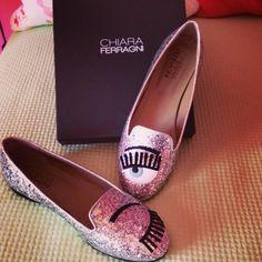 Chiara Ferragni Shoes slippers