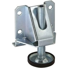 Heavy Duty Lifting Leveler (and other woodworking and crafts hardware)