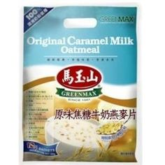 GREENMAX Original Caramel Milk Oatmeal 360 Grams >>> You can find more details by visiting the image link.Note:It is affiliate link to Amazon.