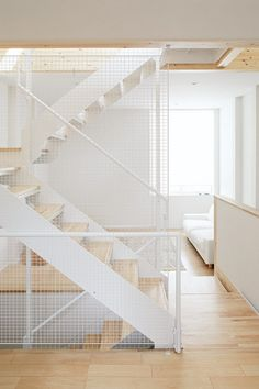 MUJI's New Prefabricated Vertical House For City Living muji vertical house tatenoie
