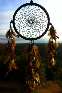 Catch your dreams with this unique sea shell dream catcher. Its also made out of strands of beads. 5 in diameter is plentiful to catch many
