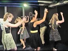 The KCTU dancers perform the Wah Watusi on The Low-Budget Late Show. 50s Music, Music Songs, Music Videos, Bad Songs, Shall We Dance, Lets Dance, Jazz Dance, Dance Music, High School Dance
