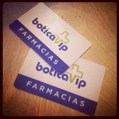 BoticaVip Farmacia Bellavista y Canalejas 14 en Huelva. Fidelización en Farmacia!