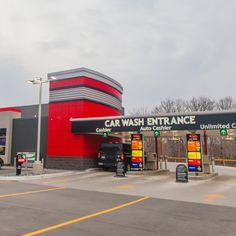 2-3 Lanes Based on Design Self Service Car Wash, Interior Car Wash, Express Car Wash, Car Wash Systems, Automatic Car Wash, Container Bar, Car Detailing, Cool Cars, Car Washes