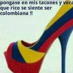 . Colombian Culture, Colombia South America, Dress Shoes, Women's Shoes, Designer Shoes, Christian Louboutin, Pumps, Roots, Salsa