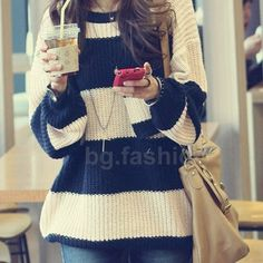 This outfit, but with a mug of hot chocolate and a good book instead!