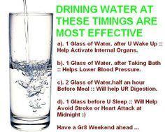 Health Benefits of Water | Health Benefits of Drinking Water | enjoying wonderful world