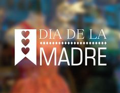 . Vinilos Originales Promociones Comercios y Tiendas Día de la Madre 103361 Showroom, Aurora, Have Fun, Bakery, Display, Boutique, Pink, Design, Frases