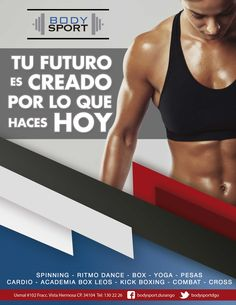 529e94c7ef 94 Best Gym advertising images