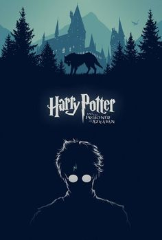 Harry Potter Series by Cameron Lewis / Store | XombieDIRGE