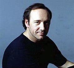 Kevin Spacey sports darker and thicker hair at Australian ... |Kevin Spacey Hair