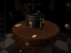 If You Love Myst or The Room, You'll Love These Games...