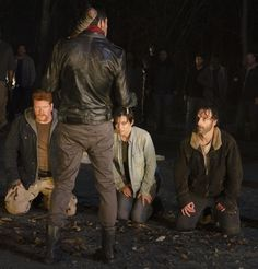 twd s06 e16 omg check out amazing high quality pic