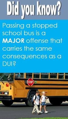 Kids, the School Bus, and You! (YesYOU!)  With summer coming to an end and school bells ring in another school year, it is important for parents and drivers to remember to do their part to keep kids safe as they travel to and from school.  #BacktoSchool #Safety