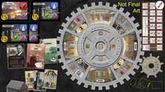 captains of industry board games - Google Search