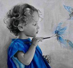 Le secret de la vie est de s'intéresser à une chose profondément et à mille autres suffisamment.