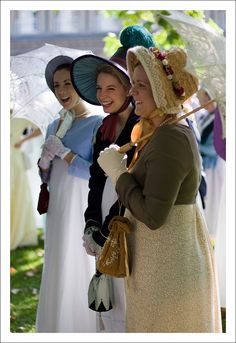 jane Austen festival, Bath-my sis & my daughter & I will attend this soon!!