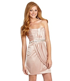 homecoming dress!