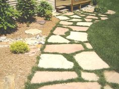 Weiler's Lawn and Lanscape - Walkways