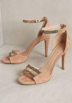 252f3f3b61 Hoss Intropia Jewel-Strap Heels