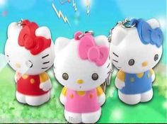 Cute #talking-i love you- #hello kitty led torch gift #keyring ,  View more on the LINK: http://www.zeppy.io/product/gb/2/252411236139/
