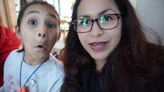 VLOG CONOCIENDO COREA + MI HIJA HABLANDO COREANO Round Glass, Daughter