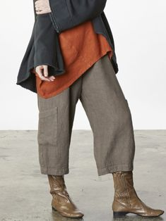 Casbah Pant by BRYN WALKER at Hello Boutique