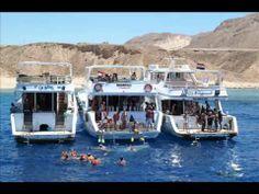 Visit Tiran Island Snorkeling Cruise Tour From Sharm