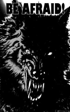 Werewolves In Your Basement