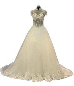 Apparel: Hona Usa Wedding Dress -  Buy New: $990.00