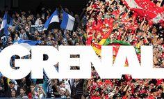 Rádio Web Mix Esporte&Som: GRENAL 410 é Domingo. Confira as campanhas da dupl...