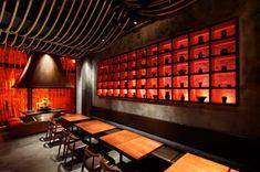 restaurant asian - Buscar con Google