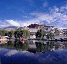 Tibet | Potala Palace, Lhasa, Tibet Autonomous Region