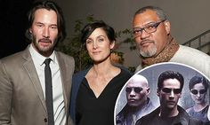 Keanu Reeves, Kim and Karen Reeves | Celebrities and their ...