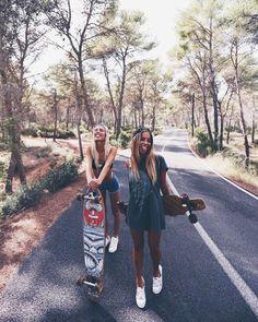 skate #girls @walulife