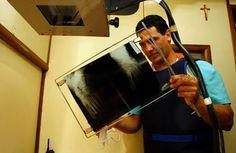 Servicio de radiologìa