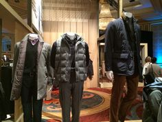 Fall Preview from Conference 2014 in Dallas Tx. #JHNation #onetruetailor