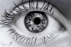Eye drawing