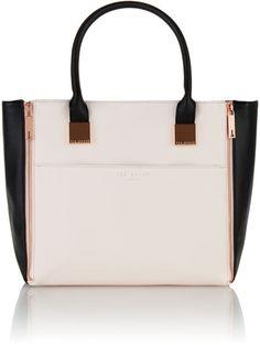 Ted Baker bag. Love, love, love <3