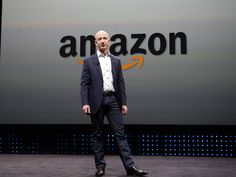 "Amazon launched 22 years ago this week — here's how the business has evolved - The idea for Amazon was born in 1994 in New York City, while Jeff Bezos was working in finance and realizing the internet was not something he could not let pass him by.  Bezos put together a list of things he thought he could sell online and picked books, According to ""The Everything Store: Jeff Bezos and the Age of Amazon,"" Brad Stone's 2013 book on the origins of the company. Bezos launched Amazon as an online…"