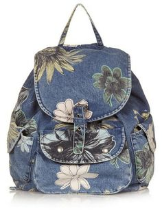 great bag from Topshop!