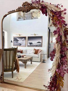 Fall Home Decor, Autumn Home, Living Room Decor, Bedroom Decor, Interior Decorating, Interior Design, Decorating Your Home, Home Room Design, Home Decor Furniture