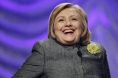 Hillary Clinton GOES OVERBOARD WITH PHONY LAUGHING In New Interview (VIDEO) - Progressives Today