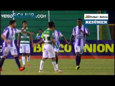Oriente Petrolero vs Real Potosi - http://www.footballreplay.net/football/2017/02/18/oriente-petrolero-vs-real-potosi-2/