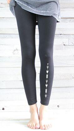 Yoga Pants Yoga Leggings Yoga Clothes Women's by ArimaDesigns